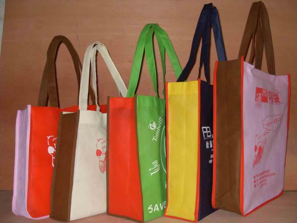 best things in non woven bags